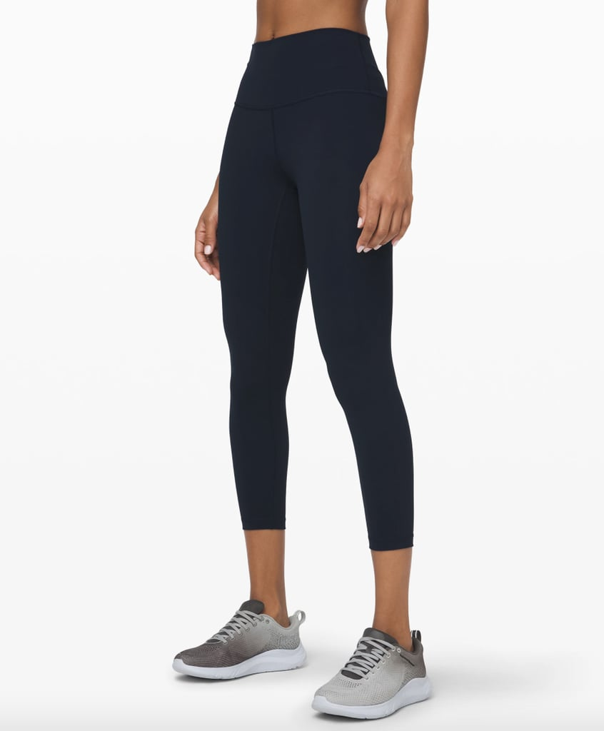 Lululemon Wunder Under High-Rise Tight Full-On Luxtreme
