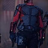 Looking good, Deadshot.