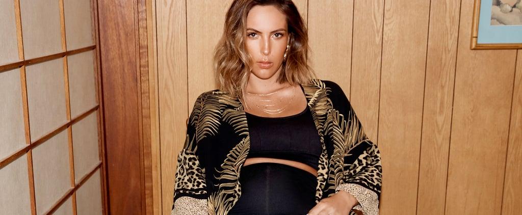 Khloé Kardashian's Good Mama Maternity Activewear Line