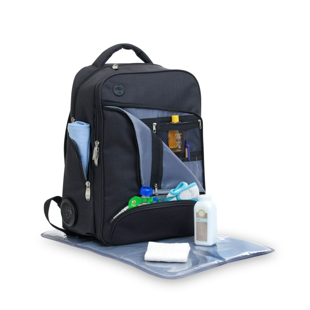 XLR8 Connect-and-Go Diaper Back Pack