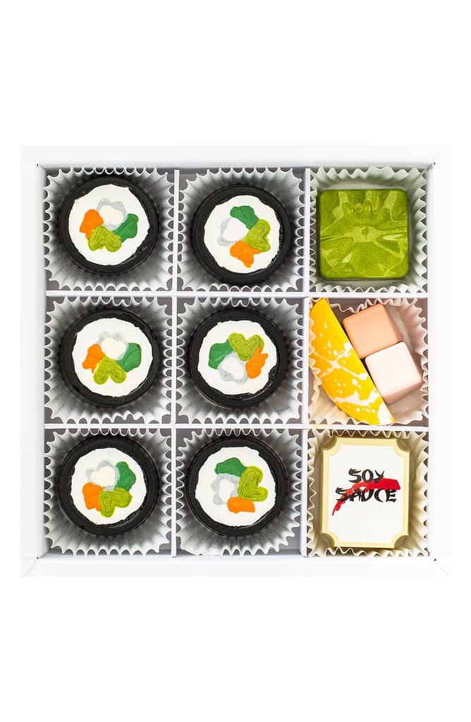 Maggie Louise Confections Sushi Chocolate Set