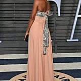 Gabrielle Union's Prada Dress at Oscars 2018
