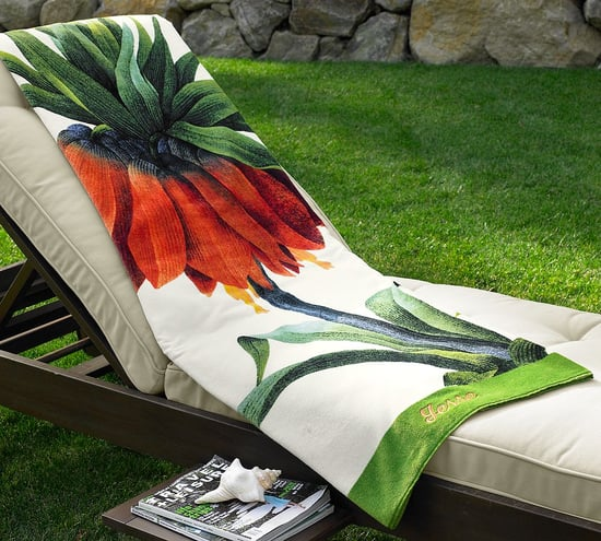 Steal of the Day: Lauria Beach Towel