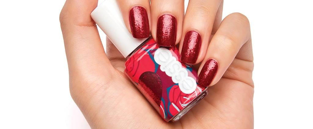 Essie Valentine's Day Nail Polish