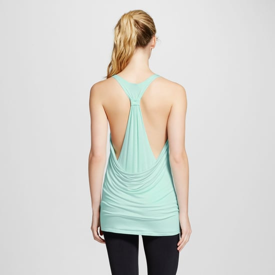 Mint-Green Workout Clothes