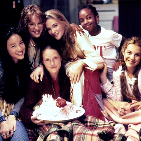 Baby-Sitters Club Reboot at Netflix