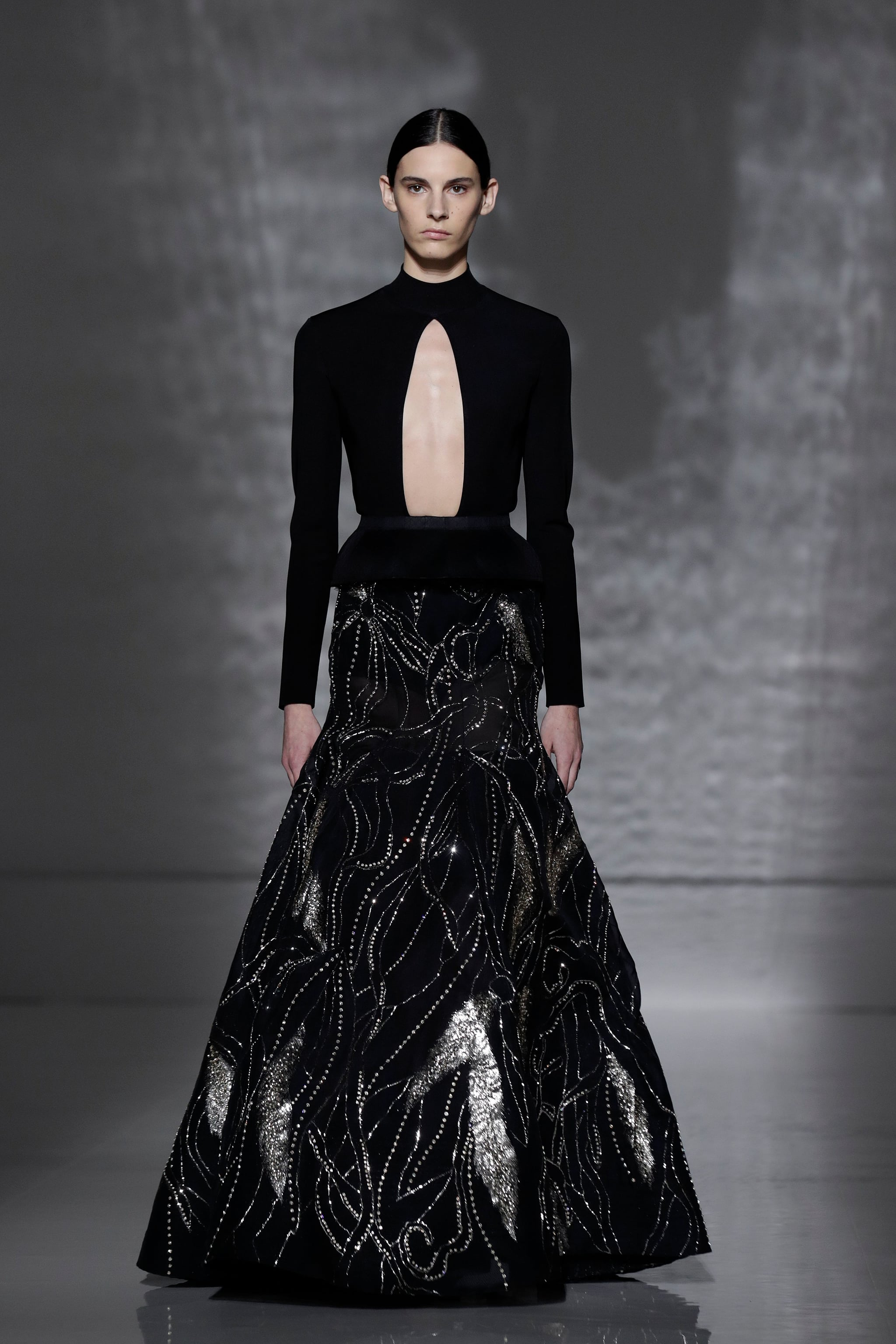 Givenchy Haute Couture Spring Summer 20   The Couture Gowns We ...