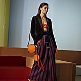 DVF Fall '17 Has the Brand's Quintessential Allure, the Fun of Being a Woman