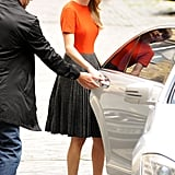 Taylor Wore Those a Lot!