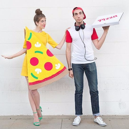 Top Pinned Couples Costumes of 2016