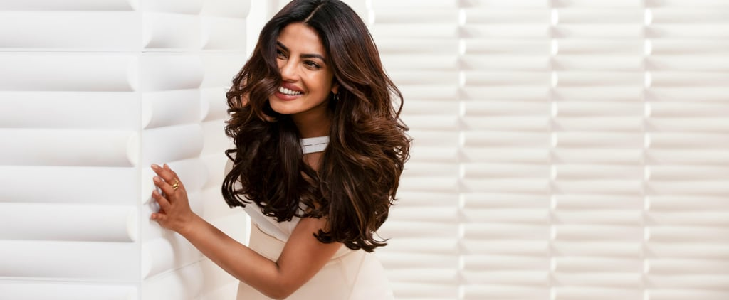 Priyanka Chopra Just Signed a Huge Beauty Deal With This Major Hair Care Brand