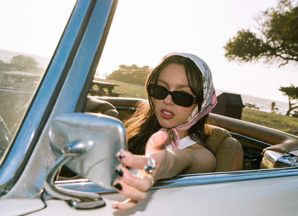 Shop Olivia Rodrigo's Music Video Outfits on Depop