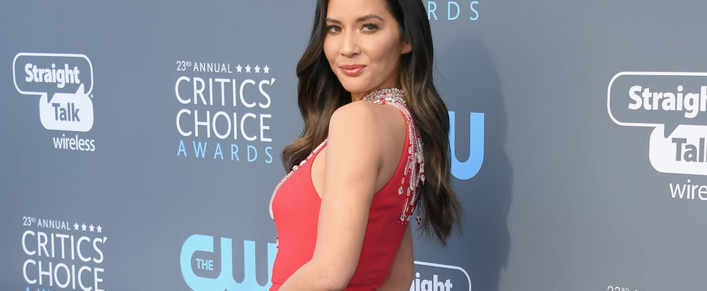 Olivia Munn Workouts and Diet