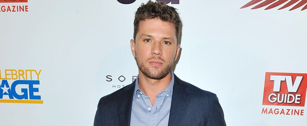 Ryan Phillippe Gets Incredibly Candid About His Battle With Depression