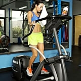 Do Steady-State Cardio