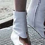 Cowboy Boots: Marques'Almeida