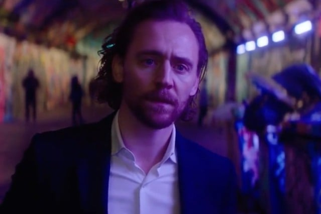 Reactions to Tom Hiddleston's Betrayal Video