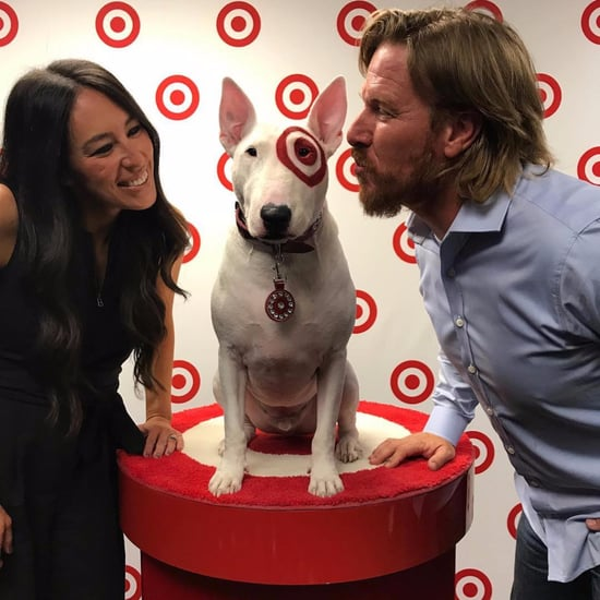 Reactions to Chip and Joanna Gaines's Target Line