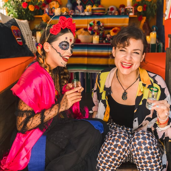 Tequila Cazadores Honors Day of the Dead With Special Bottle