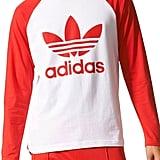 Adidas Men's Logo Graphic T-Shirt