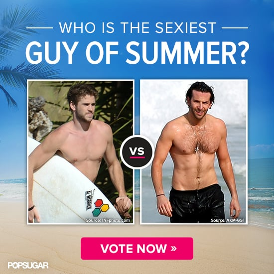 Celebrity Shirtless Body Bracket | Pictures