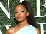 Marsai Martin's Makeup Artist Reveals the Hands-Down Best Blush for Dark Skin Tones