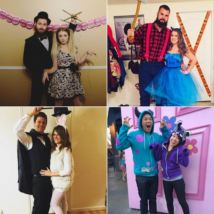 Cheap Couples Costumes  sc 1 st  Popsugar & Cheap Couples Costumes | POPSUGAR Australia Smart Living