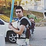 Yoda (and Luke Skywalker)