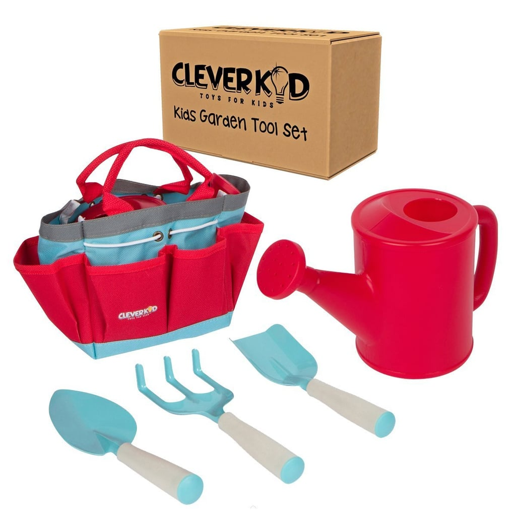 . Clever Kid Toys Gardening Set   Flower Power  20 Finds Sure to Get