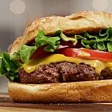 Shake Shack Cheeseburger