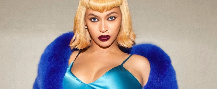 Beyoncé Paid Homage to the Original Queen Bee With 5 Iconic Lil' Kim Halloween Costumes