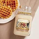 Belgian Waffles Yankee Large Jar Candle