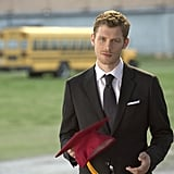 Joseph Morgan on The Vampire Diaries season finale.