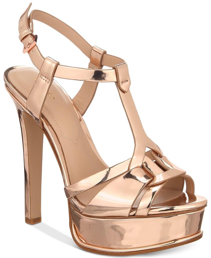 78ddc54040a Aldo chelly platform dress sandals taylor swift versace dress jpg 840x1024 Platform  evening sandals
