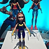 Once You See Mattel's New Superhero Dolls, You'll Want to Buy 1 For Your Daughter ASAP