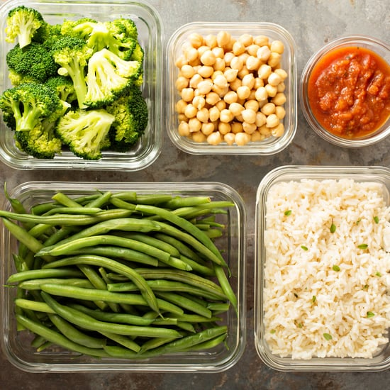 What Is Food Prep?