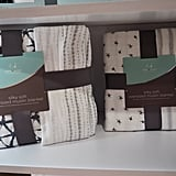 Aden + Anais Silky Soft Oversized Muslin Blanket