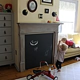 Make Architectural Elements Kid-Friendly