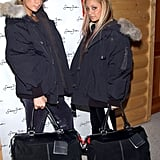 Paris Hilton and Nicole Richie Pictures