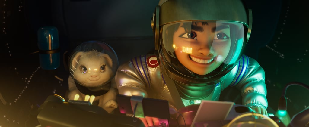 What to Know About Netflix's Over the Moon   Parents' Guide