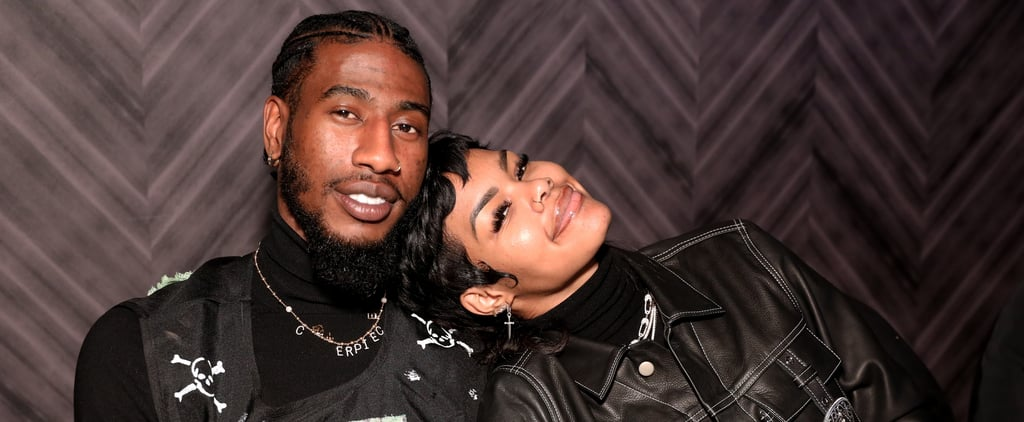 7 Facts About Teyana Taylor and Iman Shumpert's Relationship