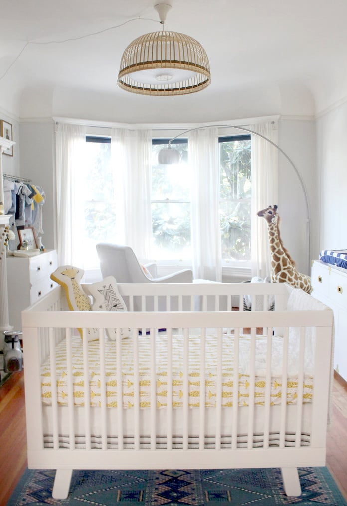 How to Create a Unique Nursery