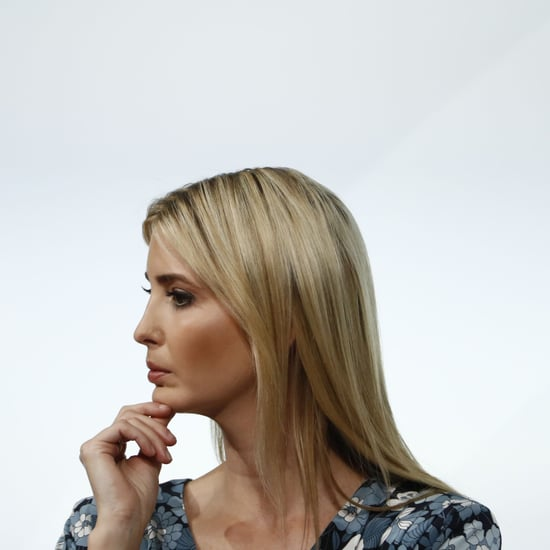German Crowd Boos Ivanka Trump