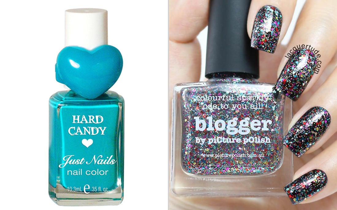 The Best Hard Candy Nail Polish 90S Gif