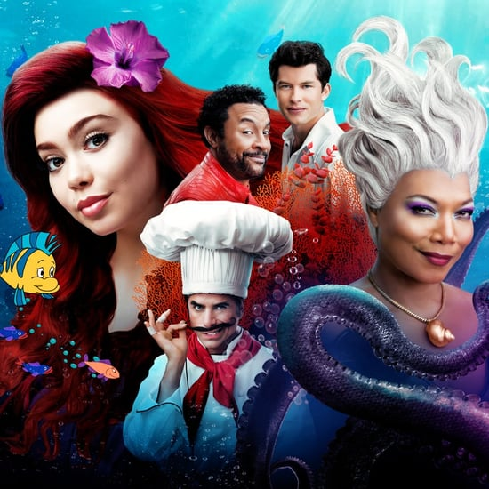 The Little Mermaid Live Performance Videos