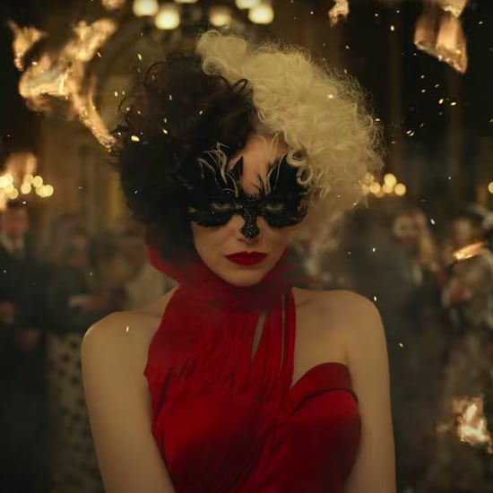 Watch Disney's Cruella Trailer With Emma Stone