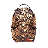 Lil Gold Wings Backpack