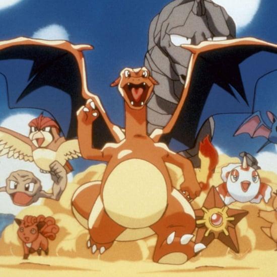 Modern-Day Pokemon