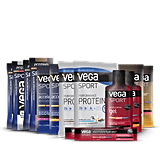 Vega Sport Starter Bundle