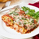Recipe for a Crowd: Lasagna Roll Ups